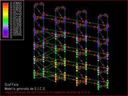 Calcolo Portata Scaffalature.Castalia Sviluppo Software Acciaio Scaffalature Industriali